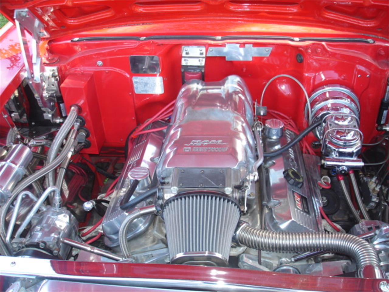 Large Picture of '57 Bel Air - IMTU