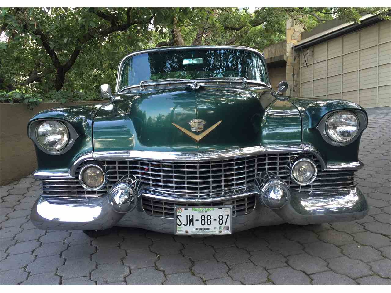 Large Picture of '54 Cadillac Coupe DeVille - $29,500.00 Offered by a Private Seller - INAP