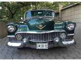Picture of Classic 1954 Coupe DeVille located in Texas Offered by a Private Seller - INAP