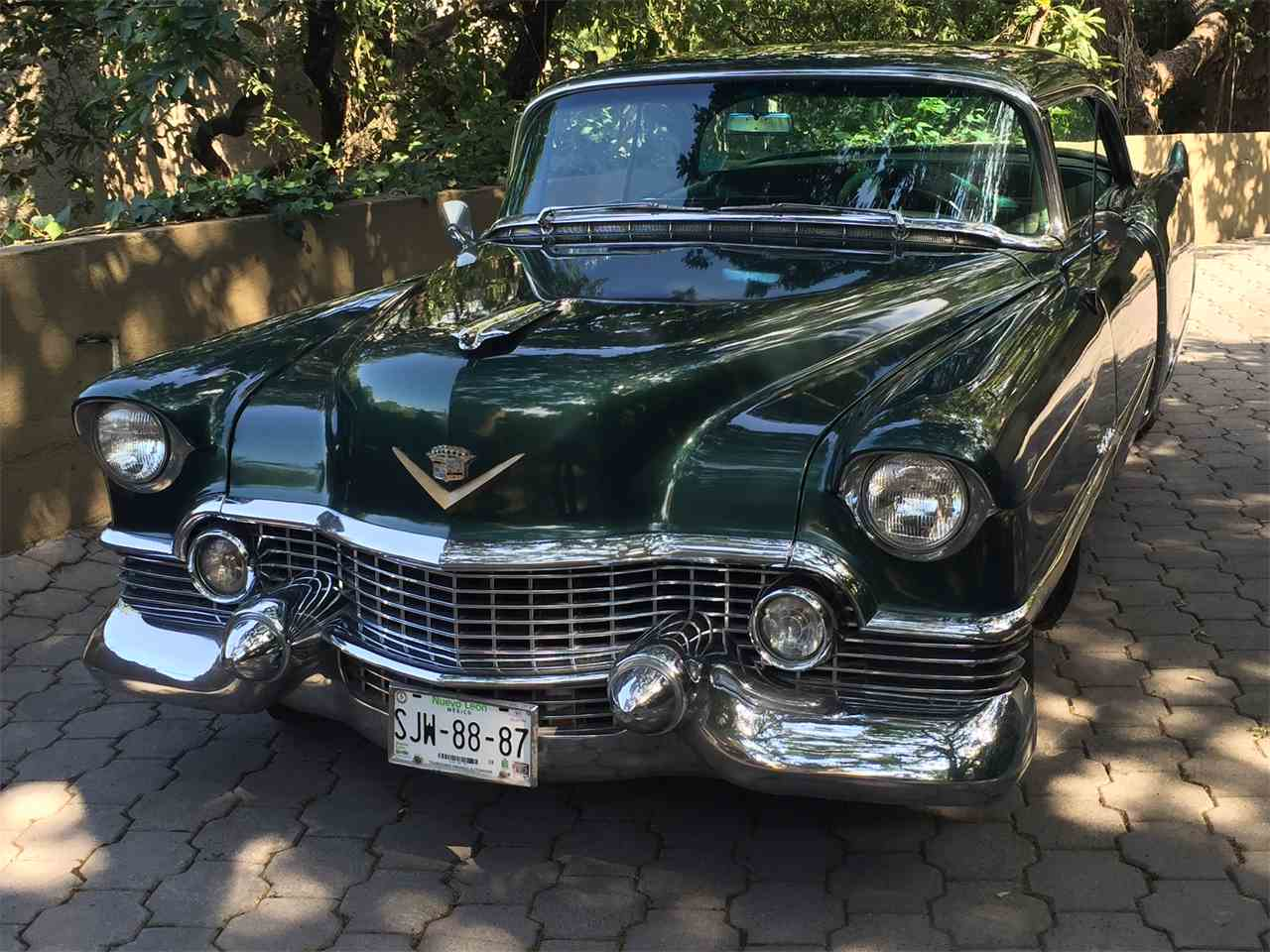 1954 Cadillac Coupe DeVille for Sale | ClicCars.com | CC-870001