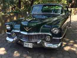 Picture of Classic '54 Coupe DeVille located in Texas - $29,500.00 - INAP