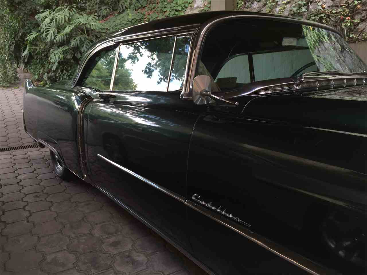 Large Picture of 1954 Cadillac Coupe DeVille located in McAllen Texas - $29,500.00 Offered by a Private Seller - INAP