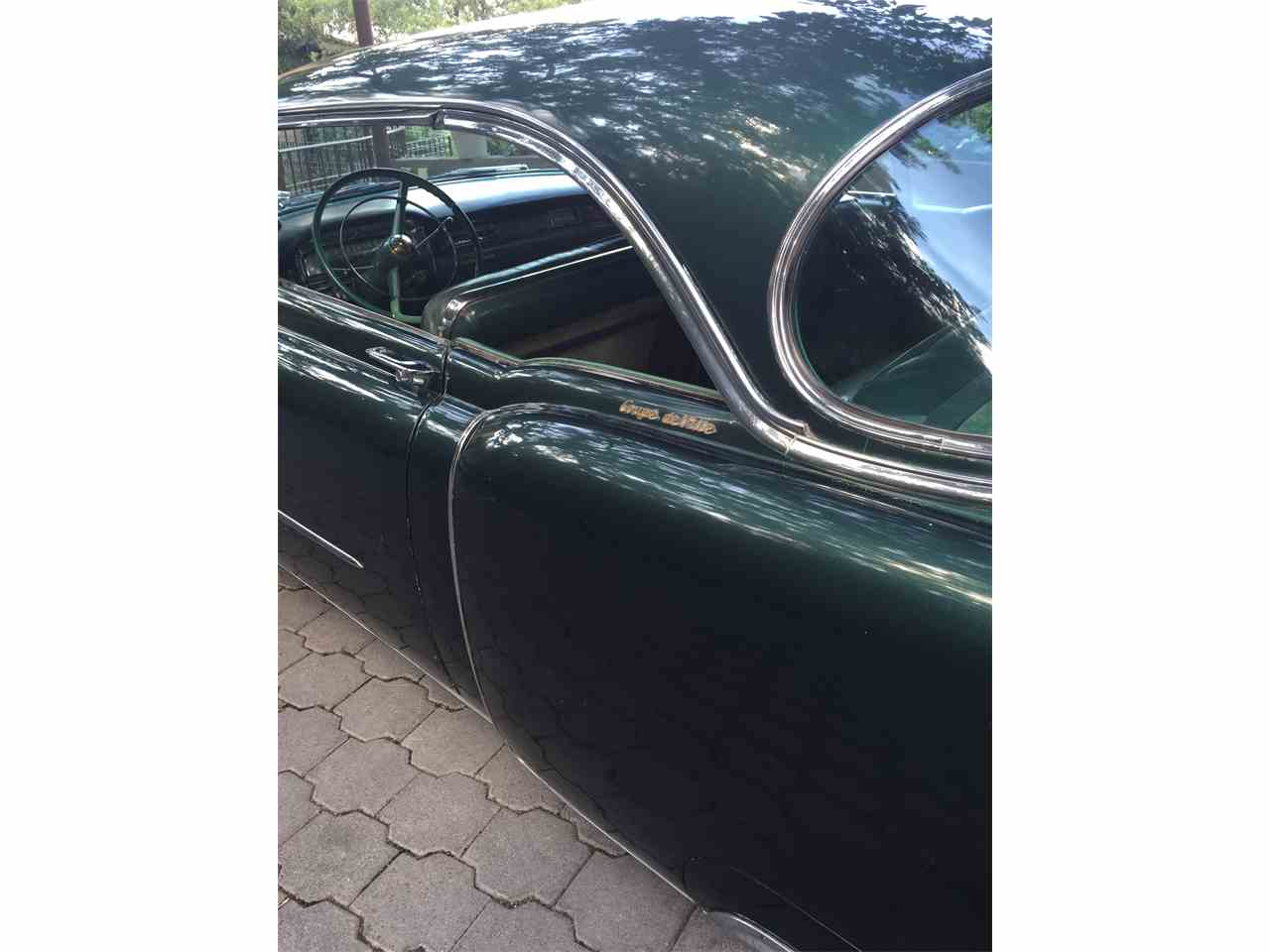 Large Picture of Classic 1954 Cadillac Coupe DeVille located in McAllen Texas - $29,500.00 Offered by a Private Seller - INAP
