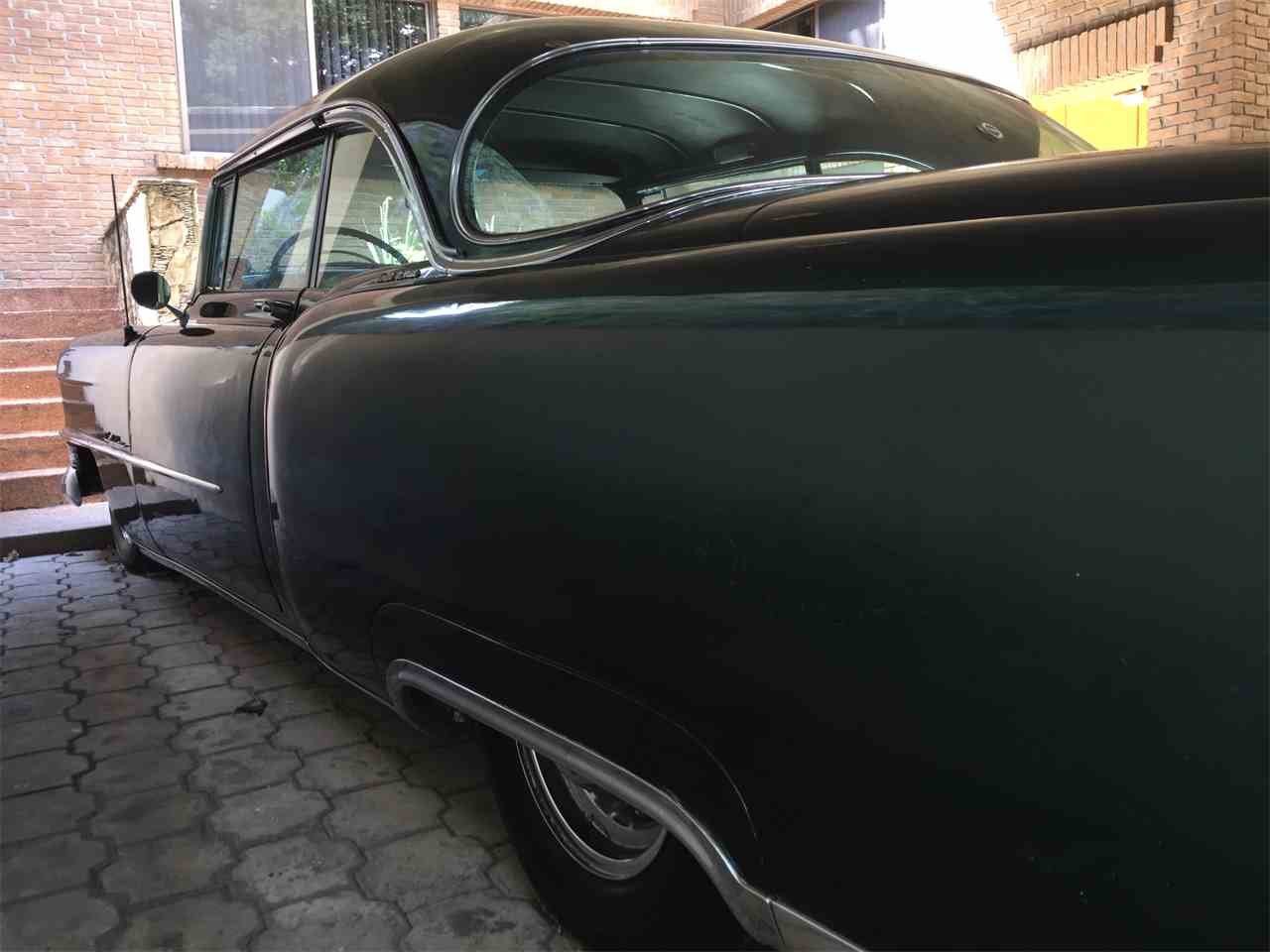 Large Picture of 1954 Coupe DeVille located in McAllen Texas - $29,500.00 Offered by a Private Seller - INAP