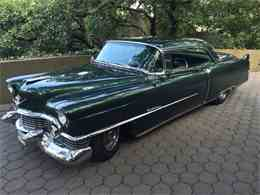 Picture of 1954 Cadillac Coupe DeVille - $29,500.00 Offered by a Private Seller - INAP