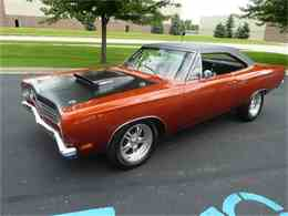 Picture of Classic 1969 Road Runner - $79,000.00 Offered by More Muscle Cars - IO5H