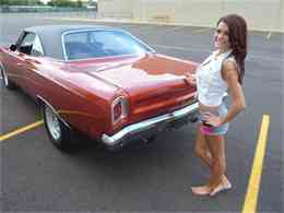 Picture of '69 Road Runner located in Fort Myers/ Macomb, MI Florida - IO5H