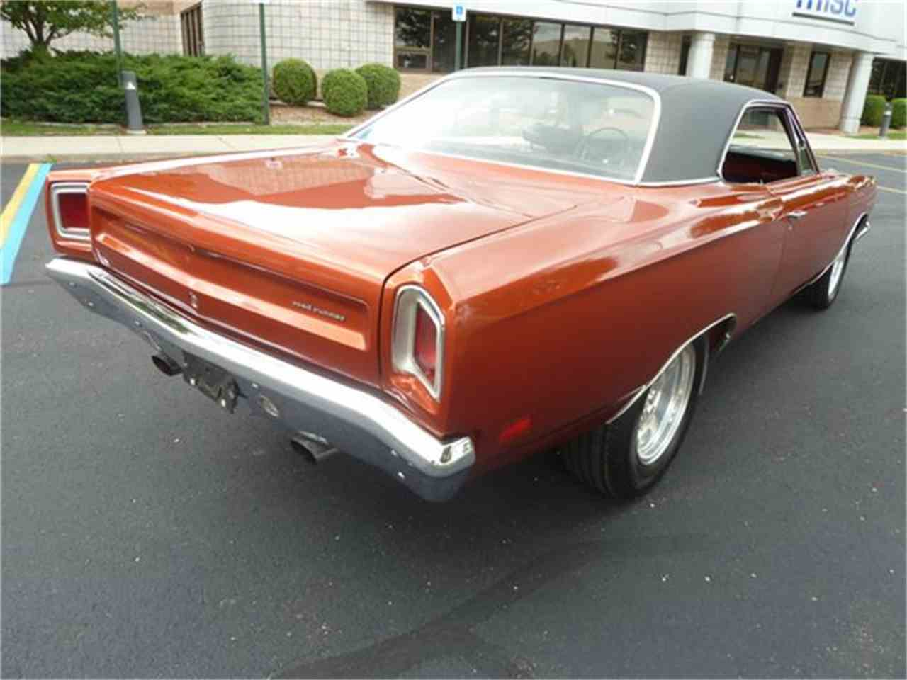 Large Picture of 1969 Road Runner - $79,000.00 Offered by More Muscle Cars - IO5H