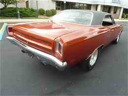 Picture of Classic '69 Plymouth Road Runner located in Florida - $79,000.00 - IO5H