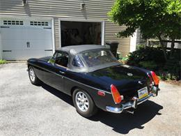 Picture of '72 MGB - IO8D