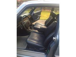 Picture of '77 Mercedes-Benz 450SEL located in Research Triangle Park North Carolina - IO8L