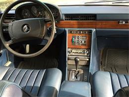 Picture of '77 450SEL located in North Carolina - $27,500.00 - IO8L