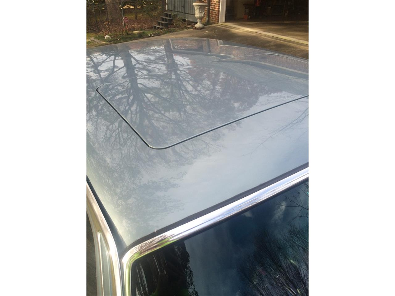 Large Picture of 1977 Mercedes-Benz 450SEL - IO8L