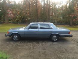 Picture of '77 Mercedes-Benz 450SEL located in North Carolina Offered by a Private Seller - IO8L
