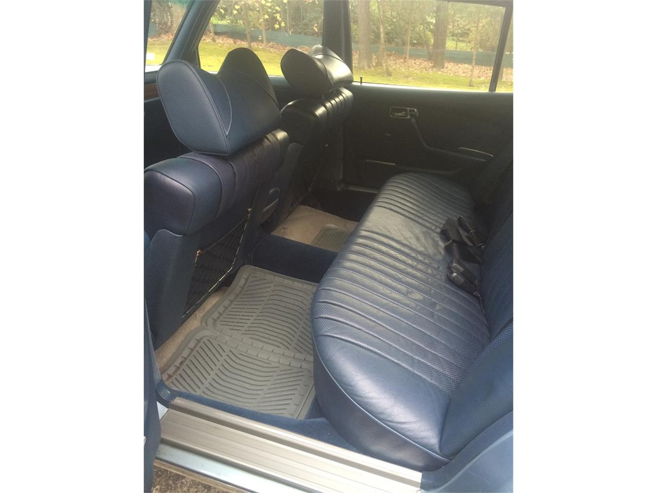 Large Picture of 1977 Mercedes-Benz 450SEL located in Research Triangle Park North Carolina - $27,500.00 - IO8L