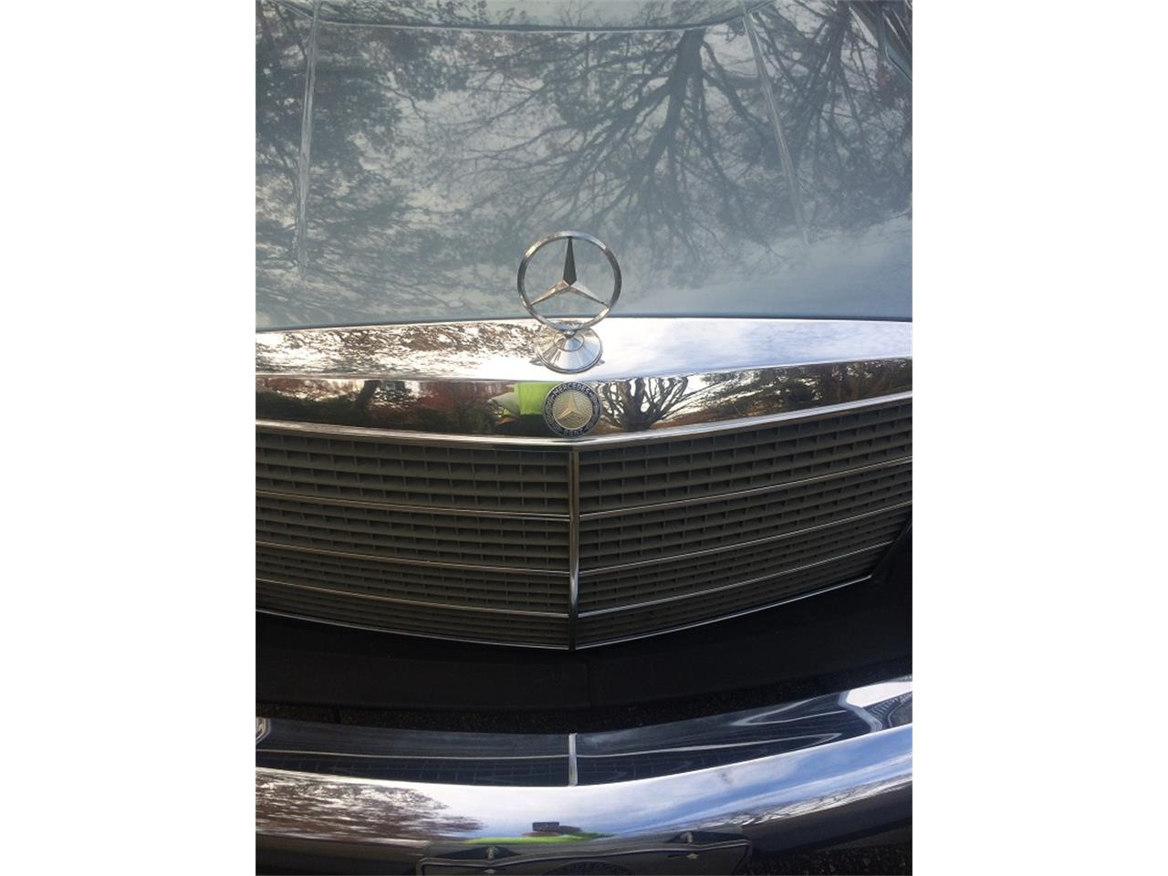 Large Picture of 1977 Mercedes-Benz 450SEL - $27,500.00 - IO8L