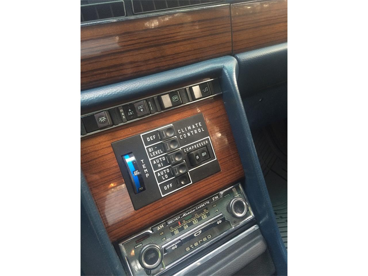 Large Picture of '77 Mercedes-Benz 450SEL - IO8L