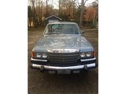 Picture of '77 Mercedes-Benz 450SEL Offered by a Private Seller - IO8L
