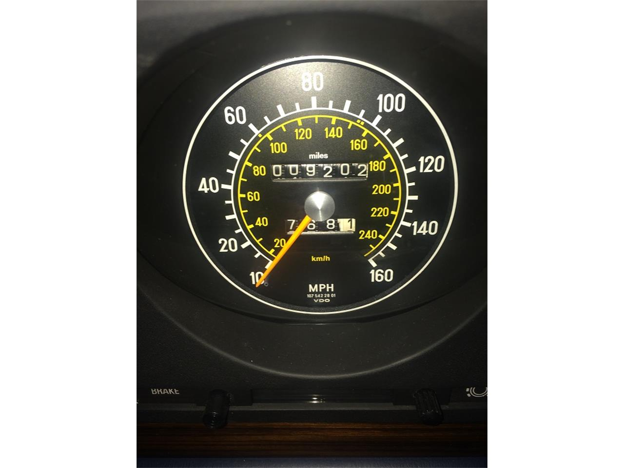 Large Picture of 1977 450SEL - $27,500.00 - IO8L