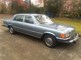 Picture of 1977 Mercedes-Benz 450SEL located in Research Triangle Park North Carolina Offered by a Private Seller - IO8L