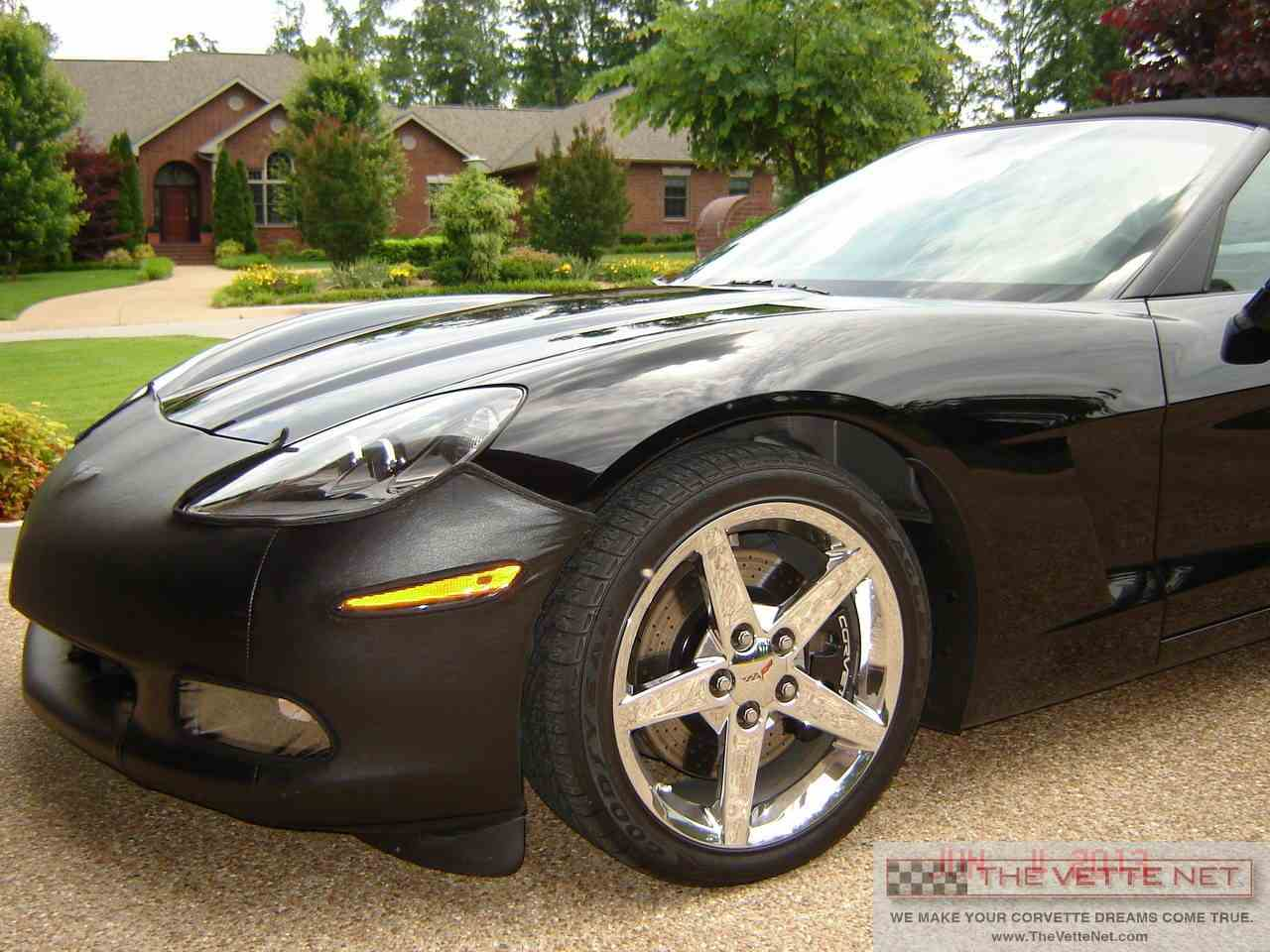 Large Picture of '08 Corvette - IO8U