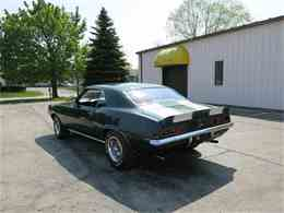 Picture of Classic '69 Chevrolet Camaro Z28 located in Manitowoc Wisconsin - $55,000.00 Offered by Diversion Motors - IOIM