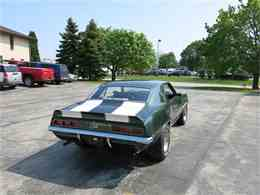 Picture of '69 Camaro Z28 located in Manitowoc Wisconsin - $55,000.00 Offered by Diversion Motors - IOIM