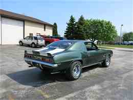 Picture of '69 Chevrolet Camaro Z28 located in Manitowoc Wisconsin - $55,000.00 Offered by Diversion Motors - IOIM