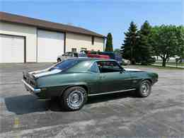 Picture of Classic '69 Chevrolet Camaro Z28 located in Manitowoc Wisconsin - $55,000.00 - IOIM