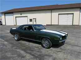Picture of Classic '69 Camaro Z28 - $55,000.00 Offered by Diversion Motors - IOIM