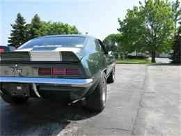 Picture of Classic 1969 Chevrolet Camaro Z28 located in Manitowoc Wisconsin - $55,000.00 - IOIM