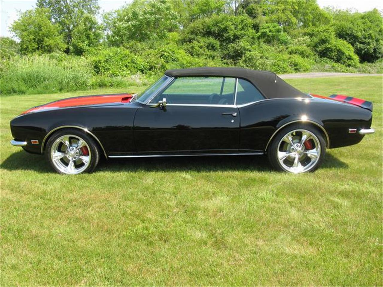 Large Picture of '68 Camaro RS - IOIP