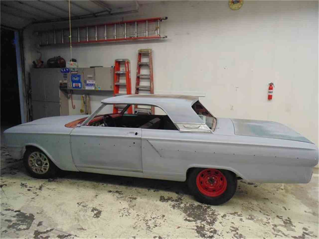 Large Picture of '64 Fairlane 500 - IOIX
