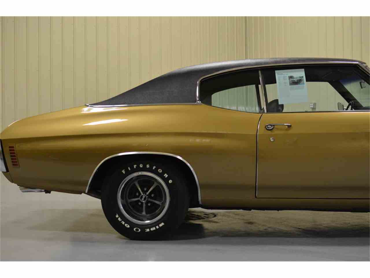 Large Picture of '70 Chevelle SS - IOKD