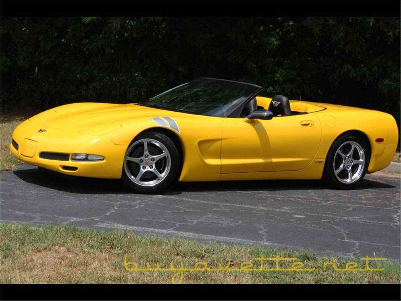 Large Picture of '00 Corvette - IOLW
