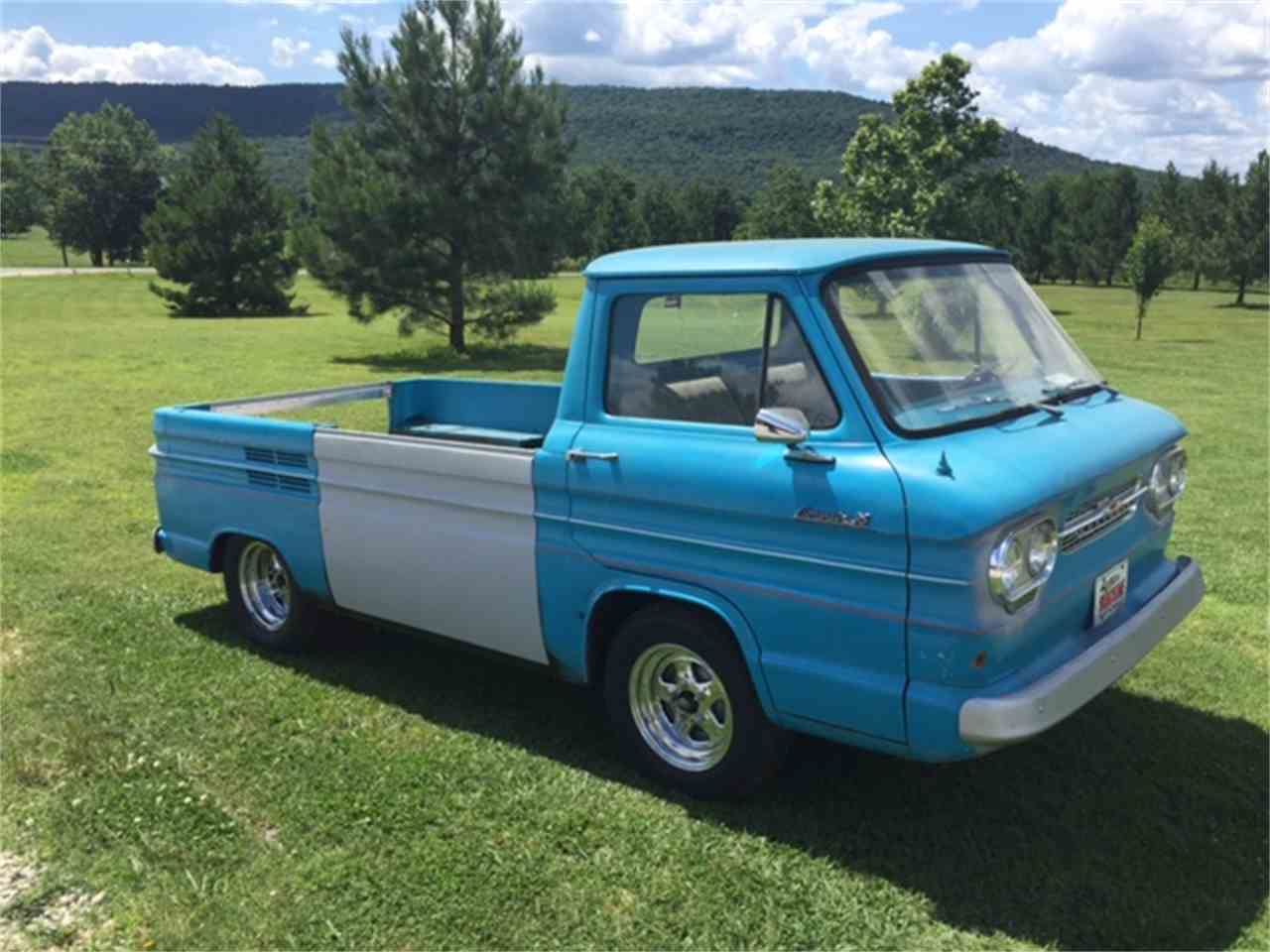 Arkansas Classic Car Auctions