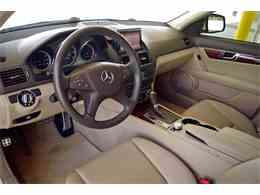 Picture of '09 C-Class - IOMZ
