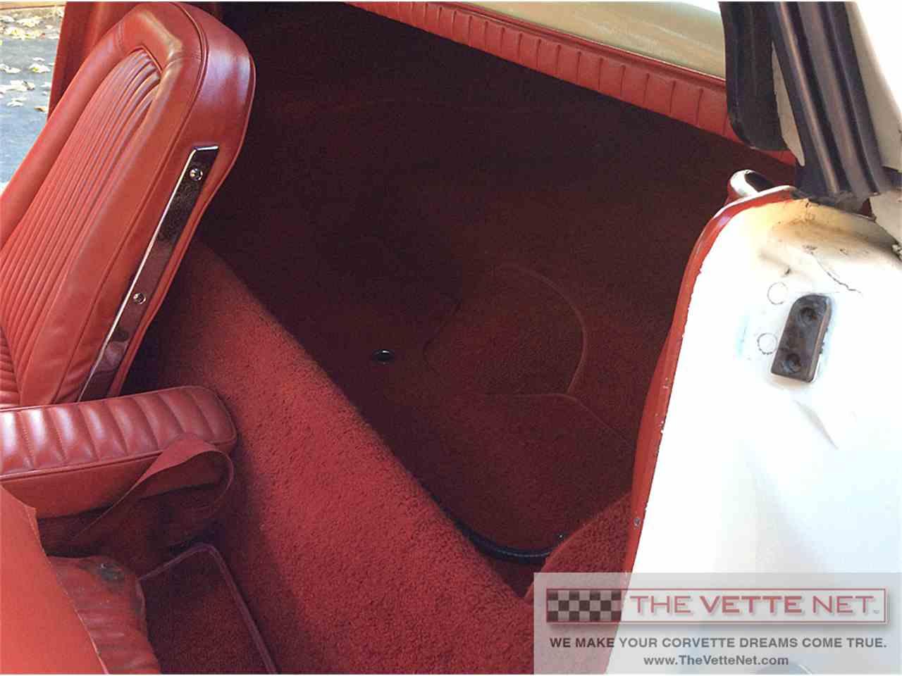 Large Picture of '64 Corvette - INBA