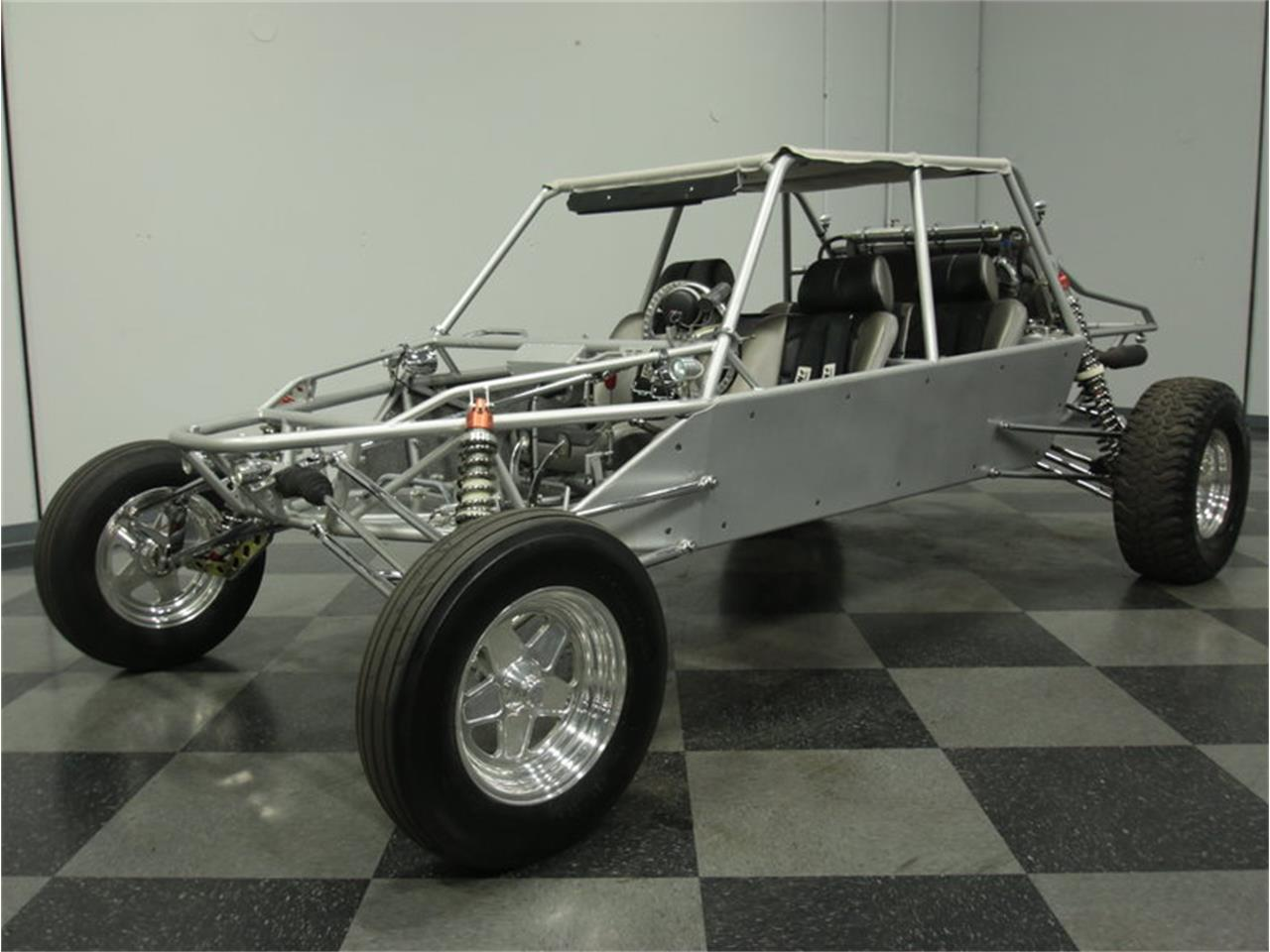 1974 Volkswagen Rail Buggy Turbo For Sale Classiccars Com Cc 872532