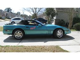 Picture of '90 Chevrolet Corvette Offered by a Private Seller - IP99