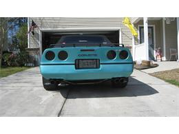 Picture of 1990 Chevrolet Corvette located in South Carolina - $9,500.00 Offered by a Private Seller - IP99