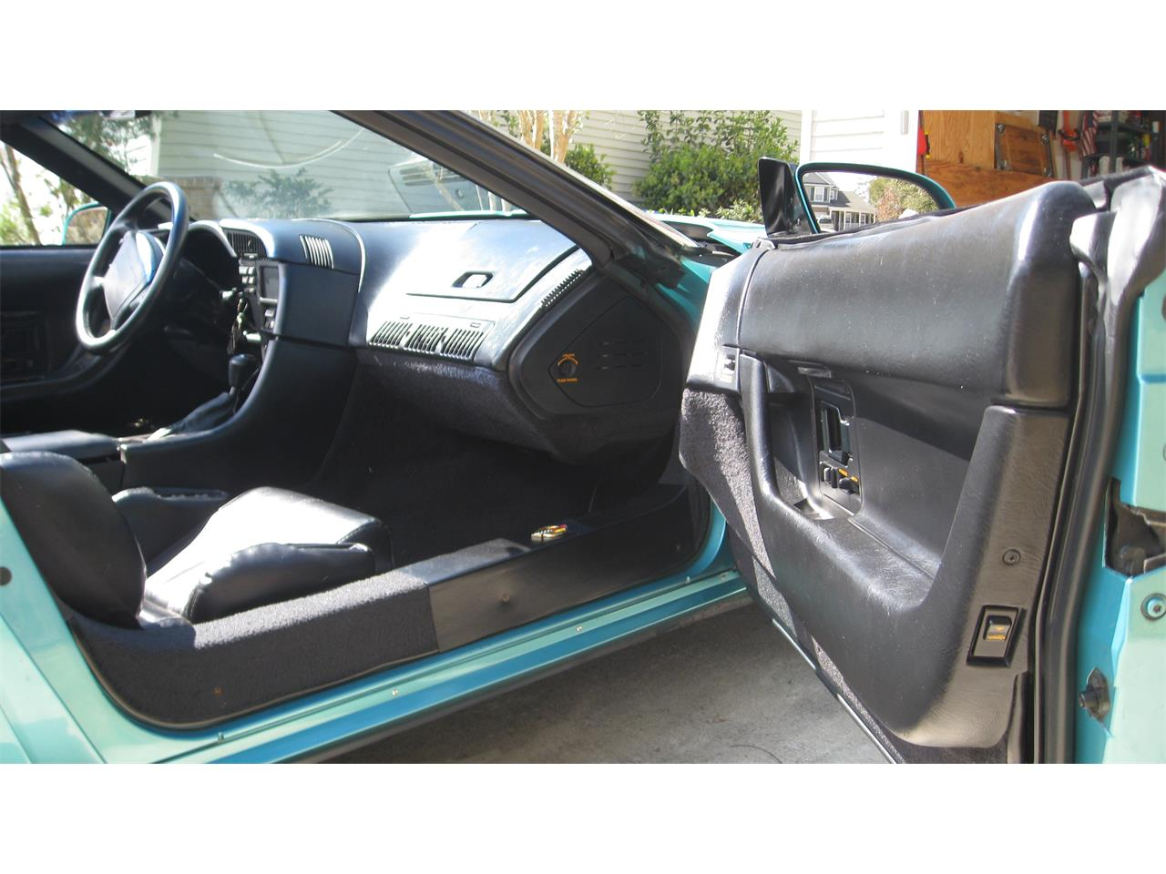Large Picture of 1990 Corvette Offered by a Private Seller - IP99