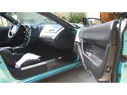 Picture of '90 Chevrolet Corvette located in BEAUFORT South Carolina Offered by a Private Seller - IP99