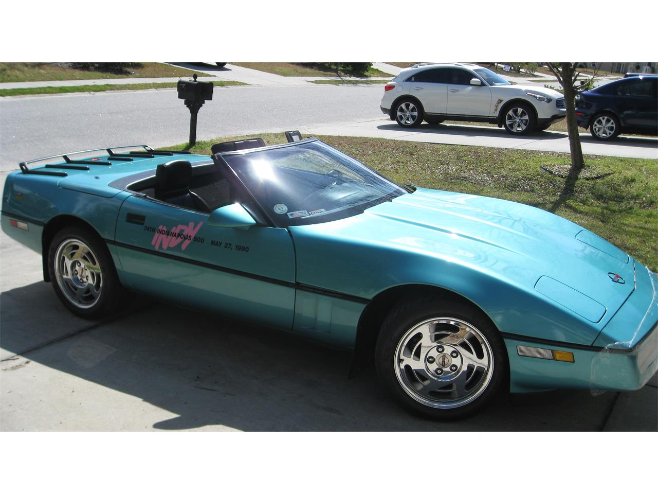 Large Picture of '90 Corvette - $9,500.00 - IP99