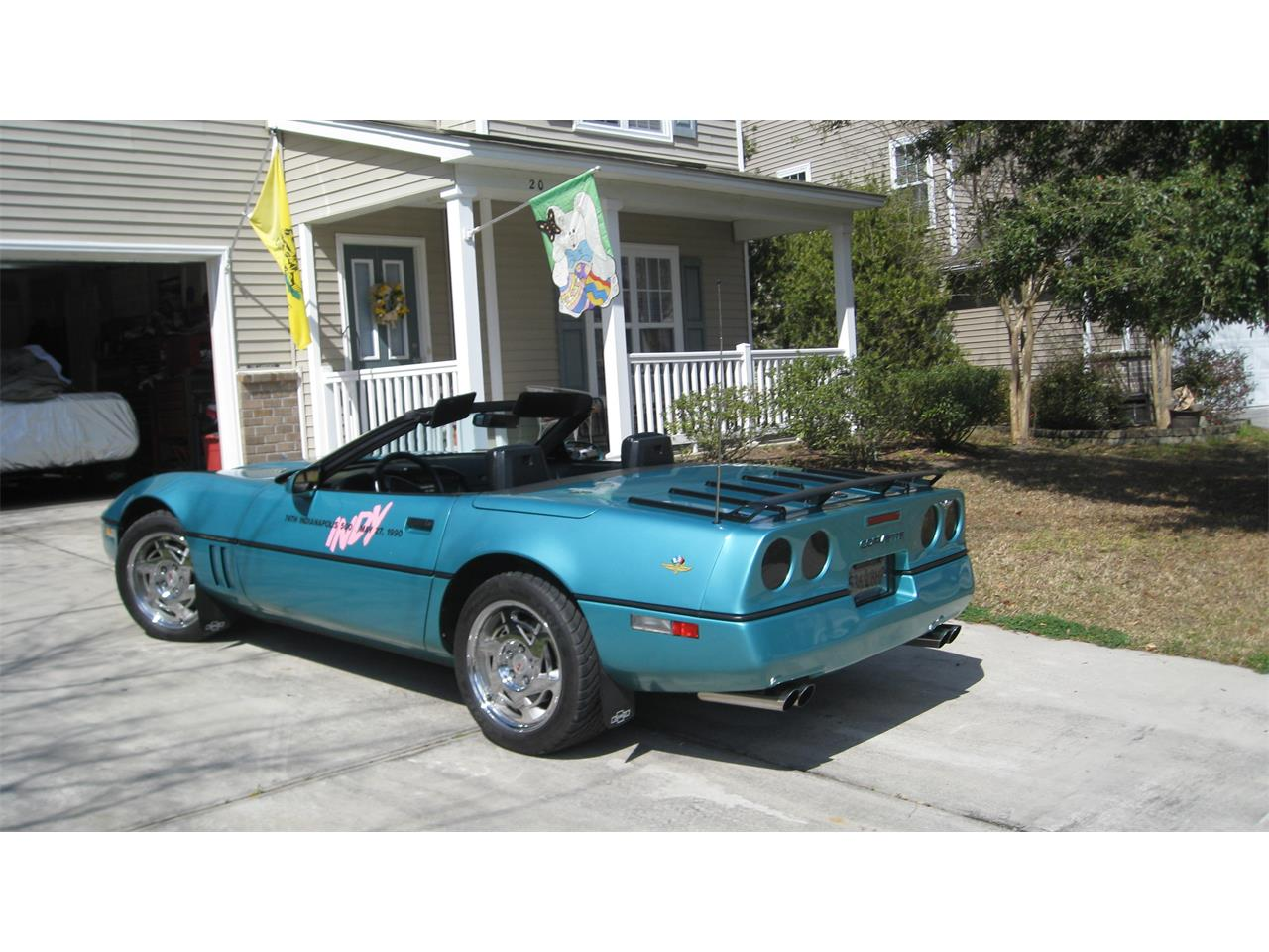 Large Picture of '90 Chevrolet Corvette - $9,500.00 Offered by a Private Seller - IP99
