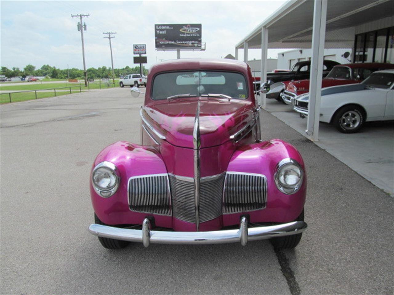 Large Picture of Classic 1940 Coupe - $27,900.00 - IPB3