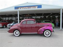 Picture of Classic 1940 Studebaker Coupe located in Blanchard Oklahoma - $27,900.00 Offered by Knippelmier Classics - IPB3