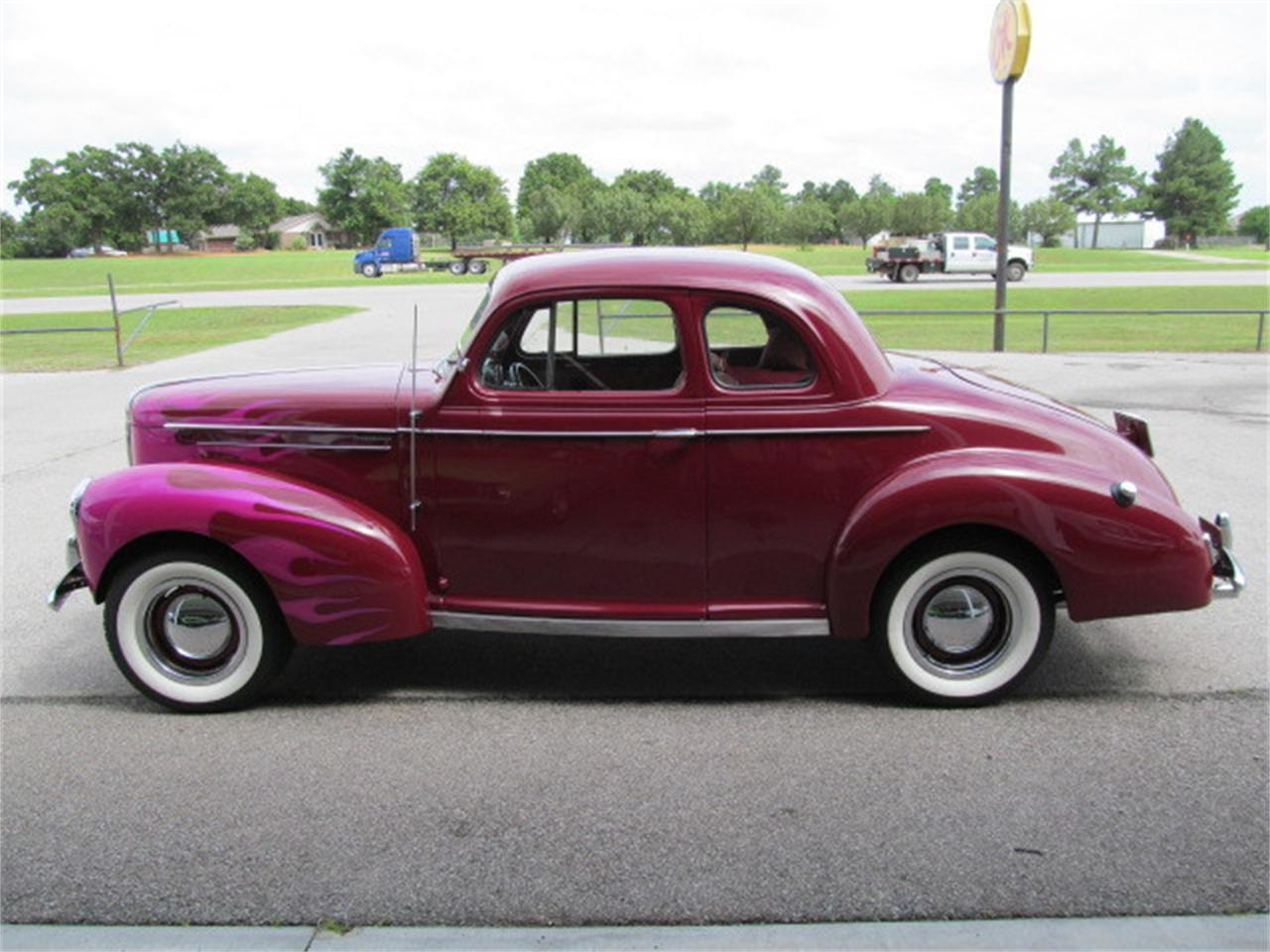 Large Picture of '40 Coupe located in Blanchard Oklahoma - $27,900.00 - IPB3