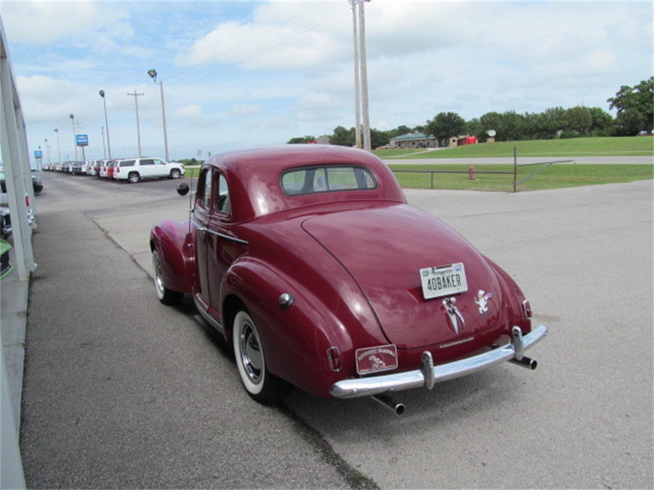 Large Picture of Classic 1940 Coupe located in Oklahoma - IPB3