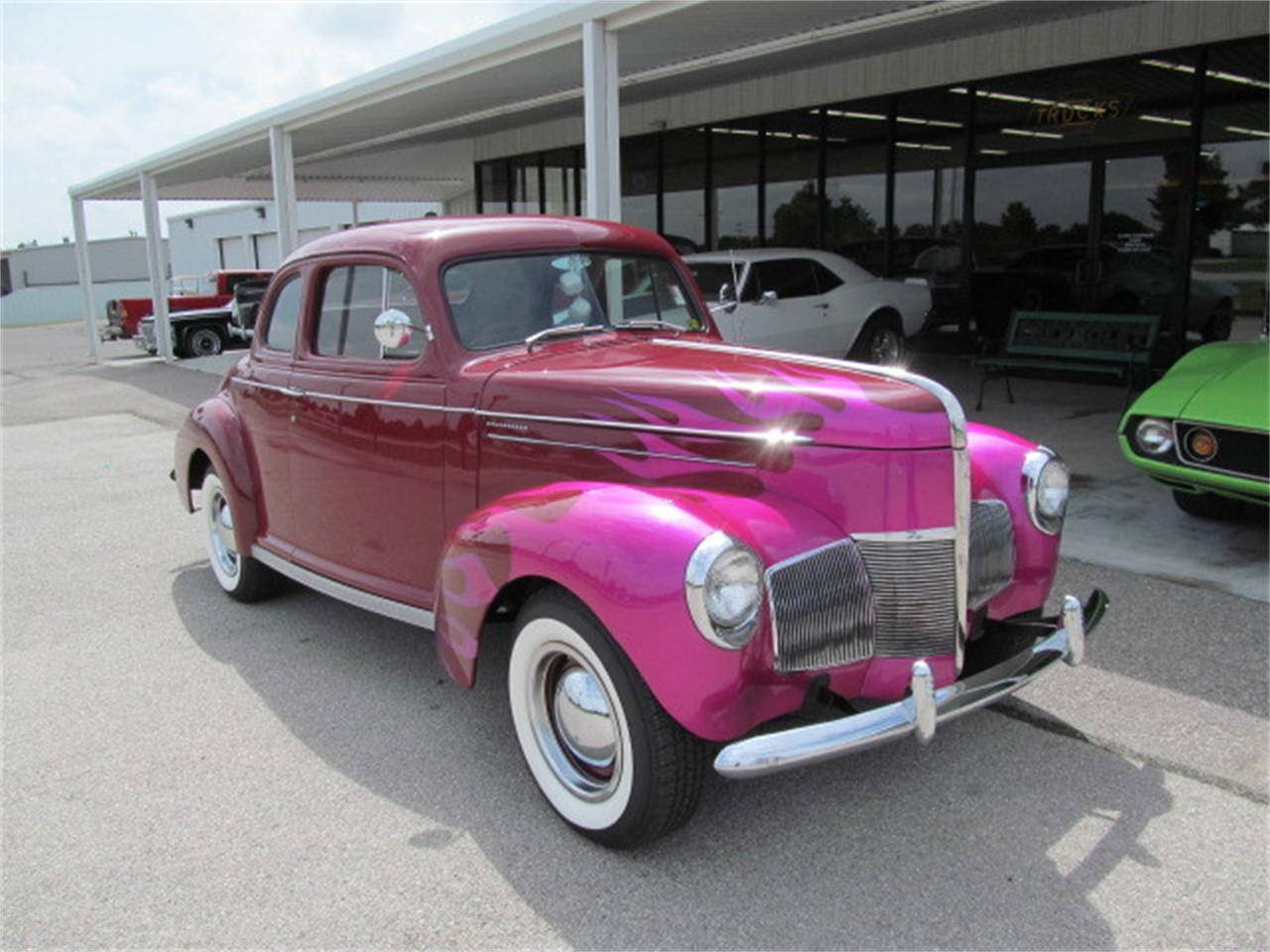 Large Picture of 1940 Coupe - $27,900.00 - IPB3